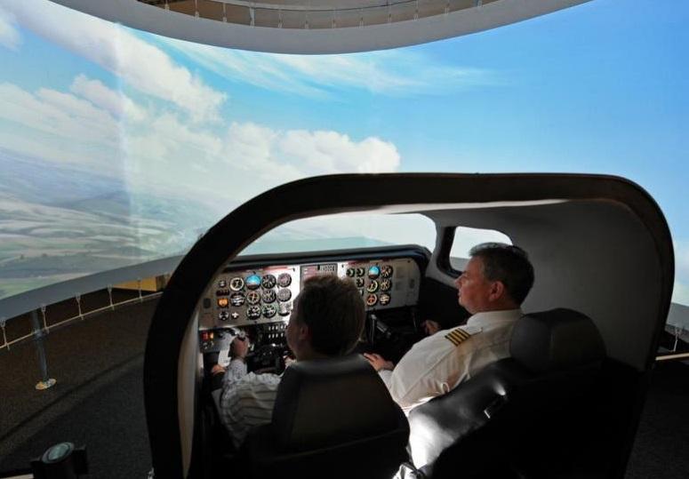Специальная оценка условий труда летчиков