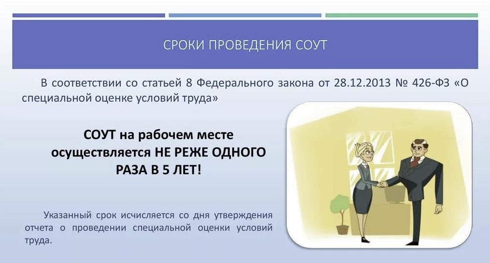 СОУТ в Казани
