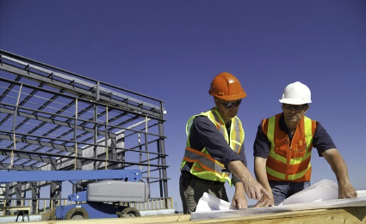 специальная оценка условий труда строительной организации